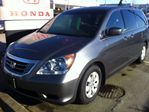 2010 Honda Odyssey Touring in Richmond, British Columbia