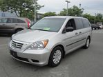 2009 Honda Odyssey DX in Richmond, British Columbia