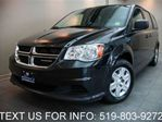 2011 Dodge Grand Caravan STOW & GO! QUAD SEATS! NEW TIRES! in Guelph, Ontario