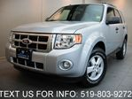2009 Ford Escape 4WD XLT V6 w/ SUNROOF! ALLOYS! CERTIFIED! in Guelph, Ontario