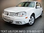 2010 Volkswagen City Golf  CITY HATCH 5-SPD! ALLOYS! HTD SEATS! NEW TIRES! in Guelph, Ontario
