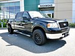 2006 Ford F-150 XLT 4x4 Super Cab 133in WB in Richmond, British Columbia