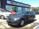 2013 Mazda MAZDA6 GS in North Bay, Ontario