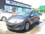 2010 Mazda MAZDA3 GX in North Bay, Ontario