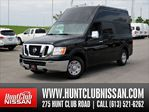 2012 Nissan NV NV2500 SV | High Roof in Ottawa, Ontario