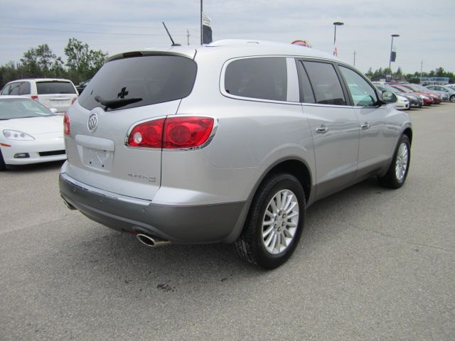 2012 buick enclave cxl1 awd sunroof skylite leather perth ontario used car for sale. Black Bedroom Furniture Sets. Home Design Ideas