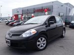 2009 Nissan Versa 1.8 SL in Peterborough, Ontario