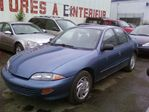 1999 Chevrolet Cavalier - in Verdun, Quebec