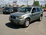 2006 Ford Escape Limited in Laval, Quebec