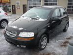 2008 Chevrolet Aveo LS in Lac-A-La-Tortue, Quebec