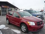 2007 Dodge Caliber           in Lac-A-La-Tortue, Quebec