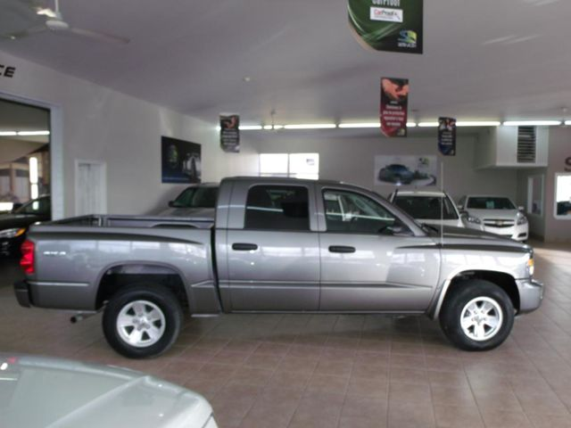 Dodge Dakota 2011