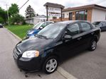 2010 Chevrolet Aveo LT in L'ancienne-Lorette, Quebec