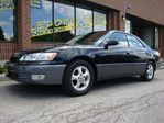 1997 Lexus ES 300 AUTO LOADED! in Woodbridge, Ontario