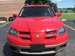2003 Mitsubishi Outlander LS in Waterloo, Ontario