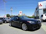 2006 BMW 5 Series 550i M Pkg in Richmond, British Columbia