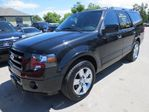 2010 Ford Expedition LOADED LIMITED EDITION 7 PASSENGER in Bradford, Ontario