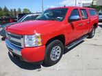 2010 Chevrolet Silverado 1500 WELL EQUIPPED LS 6 PASSENGER in Bradford, Ontario