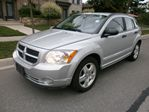 2007 Dodge Caliber AUTOMATIC, LOW KMS, ACCIDENT FREE, CERTIFIED, in Etobicoke, Ontario