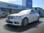 2010 Mercedes-Benz C250 4Matic in Markham, Ontario