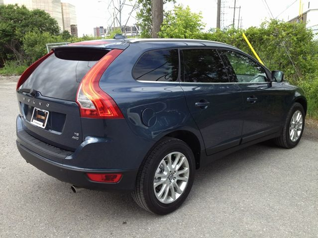 2010 volvo xc60 t6 a lp roof ottawa ontario used car. Black Bedroom Furniture Sets. Home Design Ideas