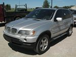 2002 BMW X5           in Innisfil, Ontario