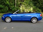 2006 Audi S4 Convertible in Coquitlam, British Columbia