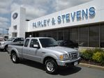 2010 Ford Ranger Sport 4dr 4x2 Super Cab Styleside 6 ft. box 125.7 in. WB in Dartmouth, Nova Scotia