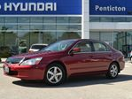 2003 Honda Accord EX-L in Penticton, British Columbia