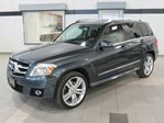 2010 Mercedes-Benz GLK-Class GLK350 4MATIC in Kelowna, British Columbia