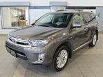 2012 Toyota Highlander Limited AWD in Kelowna, British Columbia
