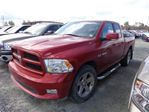 2010 Dodge RAM 1500 ST 4x4 Quad Cab 140 in. WB in Yellowknife, Northwest Territories