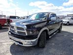 2010 Dodge RAM 1500 Laramie 4x4 Quad Cab 140 in. WB in Yellowknife, Northwest Territories