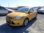 2012 Ford Focus SE 4dr Hatchback in Yellowknife, Northwest Territories
