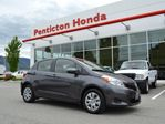 2012 Toyota Yaris LE Hatchback 5 door in Penticton, British Columbia