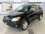 2008 Toyota RAV4 4WD Limited Package w/ Leather in Kelowna, British Columbia