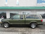 2001 Chevrolet S-10 LS in Saint-Jerome, Quebec