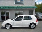 2007 Volkswagen City Golf  2.0 in Saint-Jerome, Quebec
