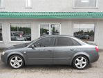 2002 Audi A4 1.8T in Saint-Jerome, Quebec