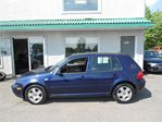 2000 Volkswagen Golf GLS 1.8L Turbo in Saint-Jerome, Quebec