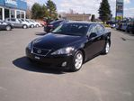 2008 Lexus IS 250 AUTOMATIQUE in Plessisville, Quebec