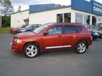 2008 Jeep Compass Limited   4X4 in Plessisville, Quebec