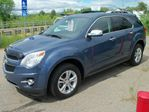 2011 Chevrolet Equinox           in Saint-Tite, Quebec