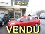 2009 Toyota Yaris - in Beauharnois, Quebec