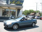2005 Chrysler Sebring GTC in Beauharnois, Quebec