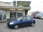 2009 Hyundai Accent GL in Beauharnois, Quebec