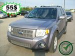 2008 Ford Escape Limited in Longueuil, Quebec