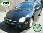 2004 Dodge Neon SX 2.0 Base in Longueuil, Quebec