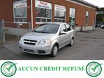 2008 Chevrolet Aveo           in Longueuil, Quebec