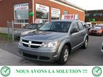 2009 Dodge Journey           in Longueuil, Quebec